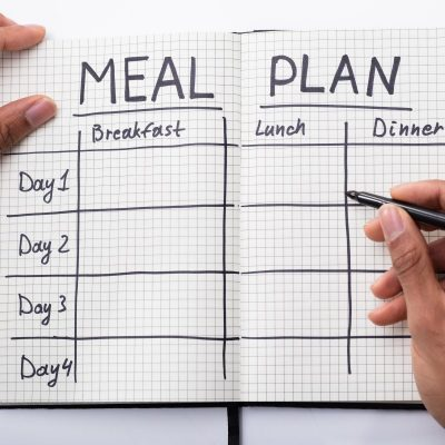 How to Create a Meal Plan for a Busy Family
