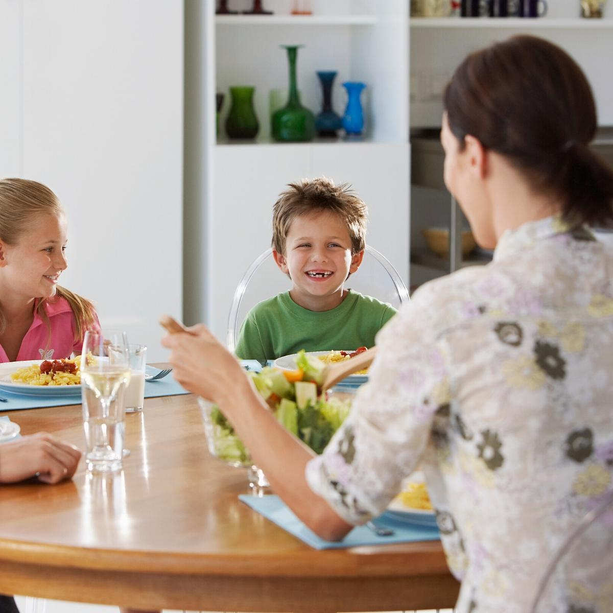 How to get started meal planning for your family