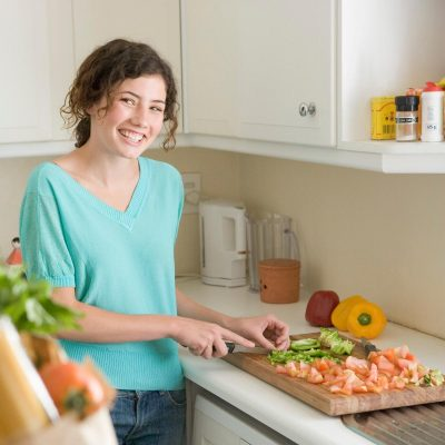 Cooking Day Tips for Week Ahead Meal Preparing for Busy Families
