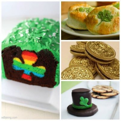 Delicious St Patrick's Day Recipes for Families