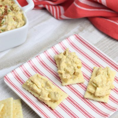Delicious and Yummy Egg Salad for Easter Brunch