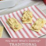 traditional hard boiled egg salad recipe for Easter