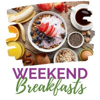 Best Family Breakfast Recipes for Weekends